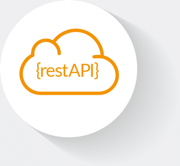 Restfull API for IOT solutions to system intergration