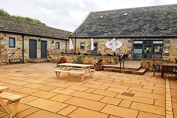 Case Study - Blackerhall Farm Shop