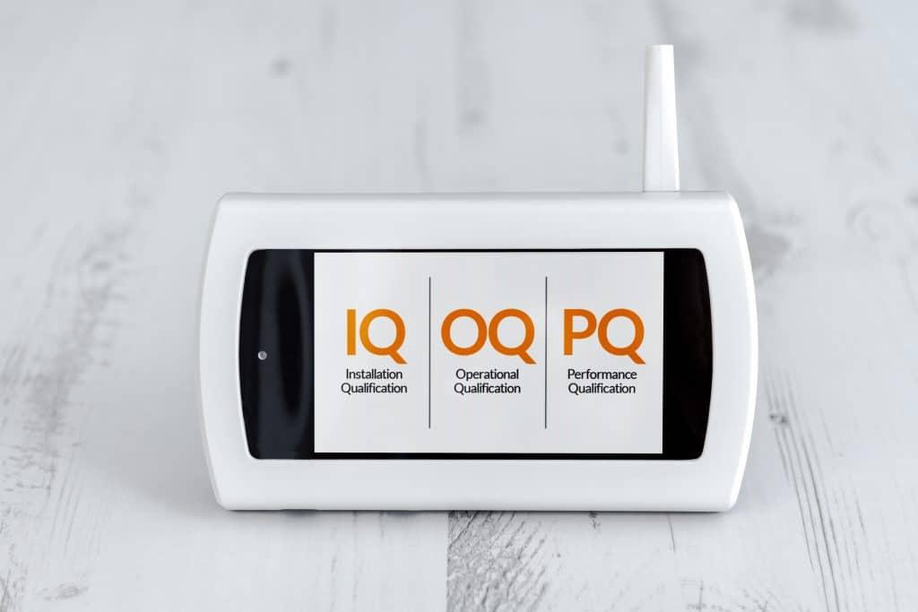 IQ OQ PQ system validation