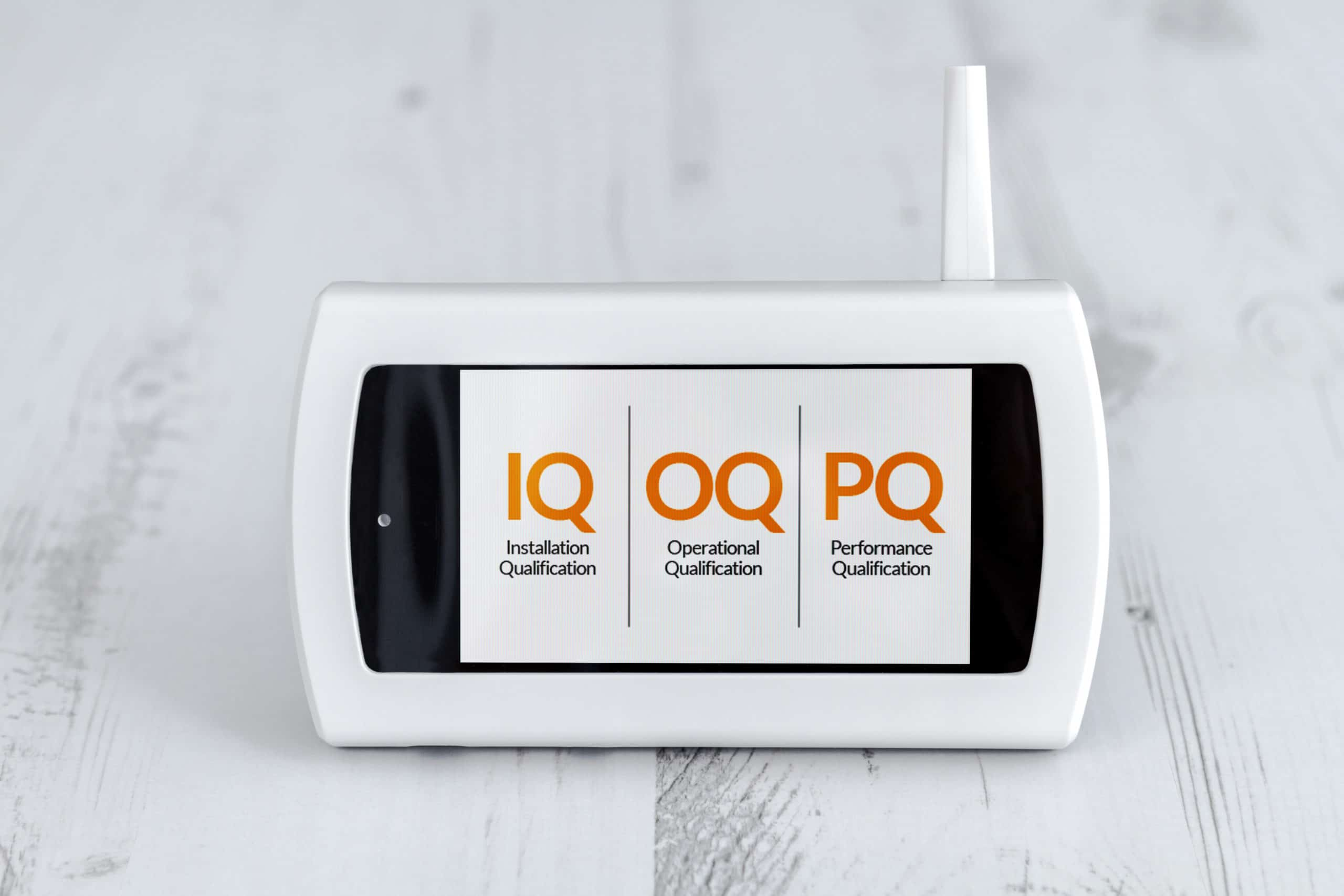 IQ OQ PQ system validation