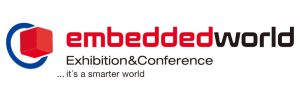 Exhibiting at Embedded World 2020