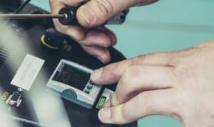 TekTroniks UKAS factory calibration