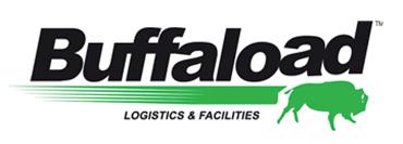 buffaload logistics logo